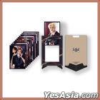 Stray Kids 1st #LoveSTAY [SKZ-X] Official Goods - Paper Frame & Photo Set