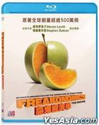 Freakonomics (2010) (Blu-ray) (Hong Kong Version)