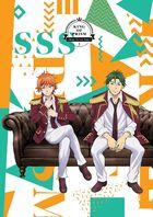 KING OF PRISM -Shiny Seven Stars Vol.2 (Blu-ray) (Japan Version)