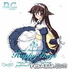 TV Animation D.C. - Da Capo Vocal Selection Vol.3 Happy Days (Japan Version)