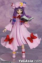 Touhou Project : Mini Series Patchouli Knowledge 1:10 Pre-painted PVC Figure