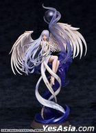 Ys Origin : Feena 1:8 PVC Pre-painted PVC Figure