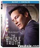 The Whole Truth (2016) (Blu-ray + Digital HD) (US Version)