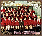 TV Drama Negima!? OP: Pink Generation (Japan Version)