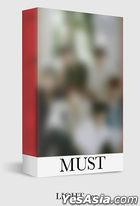 2PM Vol. 7 - MUST (A Version) + Random First Press Gift