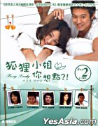 Foxy Lady (VCD) (Boxset 2) (End) (Multi-audio) (MBC TV Drama) (Hong Kong Version)