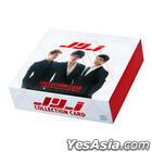 JYJ - Star Collection Card Set C