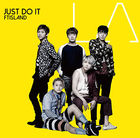 JUST DO IT (Normal Edition)  (Japan Version)