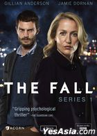The Fall (DVD) (Ep. 1-5) (Series 1) (BBC TV Drama) (US Version)