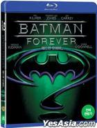 Batman Forever (Blu-ray) (Korea Version)