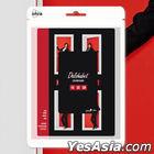DalShabet Mini Album Vol. 10 - Fri.Sat.Sun (Kihno SMC Card Album)
