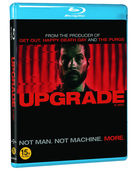 Upgrade (Blu-ray) (Korea Version)