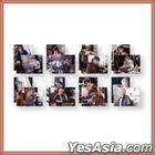 Stray Kids 1ST #LoveSTAY [SKZ-X] OFFICIAL GOODS - Poster Set (Bang Chan)