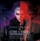 Scions & Sinners: FINAL FANTASY XIV  - Arrangement Album - [BLU-RAY DISC MUSIC] (Japan Version)