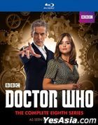 Doctor Who (Blu-ray) (The Complete Eighth Series) (US Version)