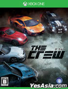 The Crew (Japan Version)