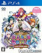 Sisters Royale (Japan Version)