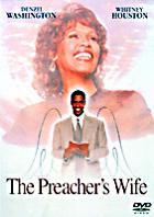 THE PREACHER`S WIFE (Japan Version)
