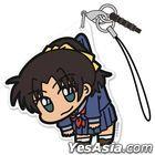 Detective Conan : Kazuha Toyama Acrylic Tsumamare Strap