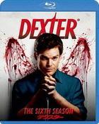 Dexter - The Sixth Season Blu-ray Box (Blu-ray) (Japan Version)