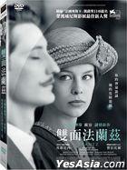 Frantz (2016) (DVD) (Taiwan Version)