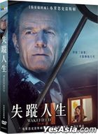 Wakefield (2016) (DVD) (Taiwan Version)