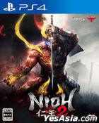 Nioh 2 (Normal Edition) (Japan Version)