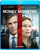 Money Monster  (Blu-ray) (Japan Version)