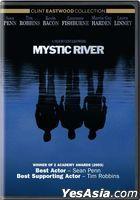 Mystic River (2003) (DVD) (US Version)