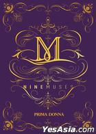 Nine Muses Vol. 1 - Prima Donna