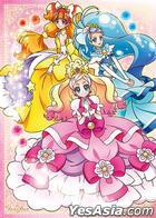 Go! Princess Precure : Legendary Princess (300-L388) (Jigsaw Puzzle 300 Large Pieces)