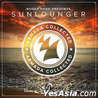 Armada Collected: Roger Shah Presents Sunlounger (2CD) (Taiwan Version)