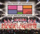 HELLO! PROJECT 20TH ANNIVERSARY!! HELLO PROJECT 2019 WINTER -YOU & I-.-NEW AGE- (Japan Version)