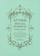 IZ*ONE SPECIAL SURPR*IZ PHOTO BOX