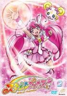 Smile Pretty Cure! (DVD) (Vol.2) (Japan Version)