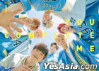 ONF Mini Album Vol. 2 - YOU COMPLETE ME + 2 Posters in Tube