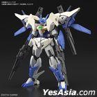 Gundam : HGBD:R 1:144 00 Gundam Type New Mobile Suit