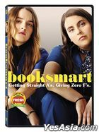 Booksmart (2019) (DVD) (US Version)