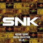 SNK ARCADE SOUND DIGITAL COLLECTION VOL.20 (Japan Version)