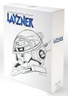 SPT LAYZNER Blu-ray Box (Blu-ray)(Japan Version)