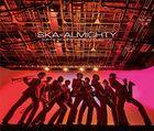 SKA=ALMIGHTY (ALBUM+DVD)  (First Press Limited Edition) (Japan Version)
