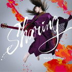 Sharing (ALBUM+DVD) (First Press Limited Edition) (Japan Version)