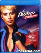 The Legend of Billie Jean (1985) (Blu-ray) (Special 'Fair is Fair' Edition) (US Version)