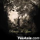Kevin Kern - Return To Love: The Very Best of Kevin Kern (2CD) (Korea Version)