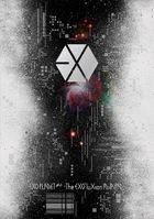 EXO PLANET #2 -THE EXO'luXion IN JAPAN- [BLU-RAY] (First Press Limited Edition)(Japan Version)