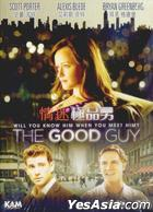 The Good Guy (2009) (DVD) (Hong Kong Version)
