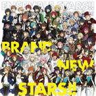 Ensemble Stars!! App Theme Song  BRAND NEW STARS!!  (日本版)