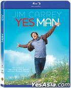 Yes Man (Blu-ray) (Hong Kong Version)