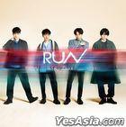 RUN (Normal Edition) (Taiwan Version)
