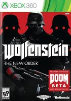 Wolfenstein The New Order (美国版)
